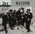 New Edition - Millenium Collection [Us Import] - New Edition CD ZCVG The Fast