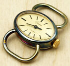Glashutte Made in East Germany Mechanical Hand Winding Ladies Watch 23x18mm