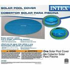 Intex Solar Cover for 12ft Diameter Easy Set and Frame Pools 29022E 12 Foot NEW