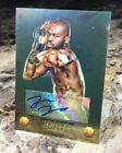 2013 Topps UFC Finest Trading Cards 10