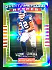 Michael Strahan Cards, Rookie Cards and Autographed Memorabilia Guide 15