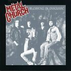 Metal Church : Blessing in Disguise CD (1999) Expertly Refurbished Product