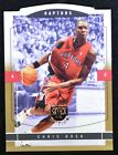 Chris Bosh Cards, Rookie Card Checklist and Autograph Memorabilia Guide 34