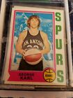 Top 10 Basketball Rookie Cards of the 1970s 24