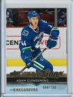 All the 2014-15 Upper Deck Hockey Young Guns in One Place 125