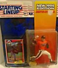 1994 Starting Lineup MLB  Mike Mussina  Action Figure