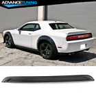 Fits 08-17 Dodge Challenger Coupe 2-Door PP Roof Spoiler Wing