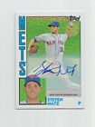 Steven Matz Rookie Cards and Prospect Cards Guide 18