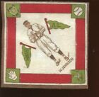 Walter Johnson Cards and Autograph Guide 37