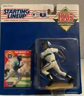 Starting Lineup Kenner Ken Griffey Jr 1995 Edition New in Package