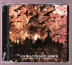 On Watership Down Orpheus vs. the Sirens VG CD