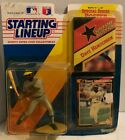 1992- Kenner Starting Lineup- Dave Henderson Figure -Oakland Athletics