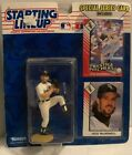 1993 Jack McDowell Starting Lineup Baseball Figure