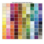 Shadow Blush oversized Charm Pack 100 5 squares 100 Cotton quilting Fabric