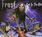 Out In The Cold - Jack Frost (CD New)