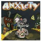 Anxiety - If I Were [New CD] Portugal - Import