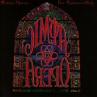 For Madmen Only - Atomic Opera (CD New) 1902957598960
