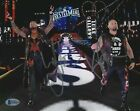Luke Gallows & Karl Anderson Signed WWE 8x10 Photo BAS Beckett COA Bullet Club 2