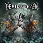 Ii - Devils Train (CD New)