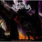 Unconditional Absolution - Metal Inquisitor (CD New)