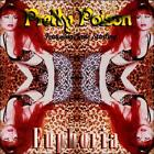 Euphoria by Pretty Poison (CD, Nov-1997, Svengali Records)