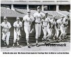 MLB St. Louis Cardinals Starting Line Up Brock Gibson McCarver 8 X 10 Photo Pic