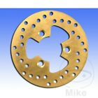 EBC Front Brake Disc Peugeot Elystar 50 Advantage 2006-2007