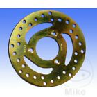 EBC Front Brake Disc Beta Ark 50 LC One 2009-2013