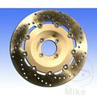 EBC Front Brake Disc Right Stainless Steel BMW R 100 R Mystic 1995