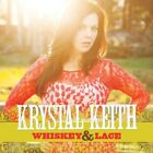 Krystal Keith - Whiskey & Lace [New CD]