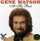 At His Best - Gene Watson (CD New)