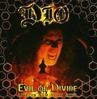 Dio - Evil or Divine: Live in New York City [New CD] Argentina - Import