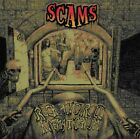 The Scams - Rock & Roll Krematorium [New CD]