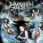 Damnation Angels - Shadow Symphony - Damnation Angels CD TSVG The Fast Free