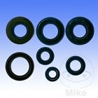 Athena Engine Oil Seals P400130400204/1 Generic Trigger 50 X Competition 2009
