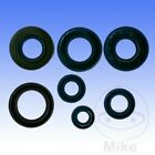 Athena Engine Oil Seals Motorhispania Furia 50 SM Supermoto 2003