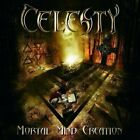 Celesty : Mortal Mind Creation CD (2006) Highly Rated eBay Seller, Great Prices