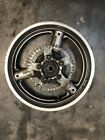 Rear wheel rim SV650S Suzuki SV650 00 01  99-02 Back Wheel Oem