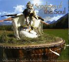 Songlines Of The Soul - White Eagle Medicine Woman (CD New)
