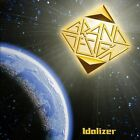 Idolizer - Grand Design (CD New)