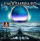 Jaded - Jim Shepard (CD New)