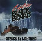 Struck By Lightning - Captain Black Beard (CD New)