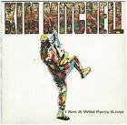 KIM MITCHELL I Am A Wild Party (Live) MINT CD Canada MAX WEBSTER Go For Soda