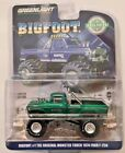 Greenlight 164 Bigfoot The Original Monster Truck 1974 Ford F 250 Diecast CHASE