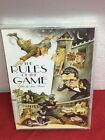 The Rules of the Game by Jean Renoir DVD Set NEW Criterion Collection B W 1939