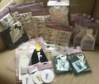 Wedding Favor Boxes Bride Groom Lot 17 Pkgs New Coasters Napkin Bell Cards