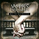 Kiss the Sun Goodbye by Vampires Everywhere! (CD, May-2011, Hollywood Waste) NEW