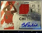 Top Chicago Bulls Rookie Cards of All-Time 49