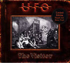 UFO : The Visitor: Extra Track CD Album Digipak (2009) FREE Shipping, Save £s
