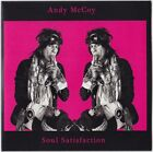 ANDY MCCOY Soul Satisfaction, LIMITED EDITION Ville Valo HIM Hanoi Rocks Real CD